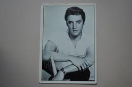 Elvis Presley CP écrite - Cantantes Y Músicos