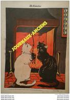 1903 LE SOURIRE  - Journal Humoristique - Dessins De  NAM - CADEL - ROUBILLE - JUDGE - BOFA -  ETC .... - 1900 - 1949