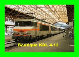 RU 0561 - Train - Loco BB 7257 En Gare - LOURDES - HautesPyrénées - SNCF - Lourdes