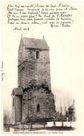50 SAINT-HILAIRE-du-HARCOUET - La Vieille Tour - Saint Hilaire Du Harcouet