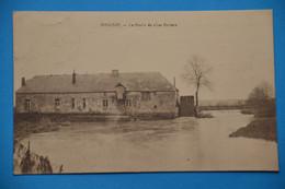 Mortehan-sur-Semois: Le Vieux Moulin - Léglise
