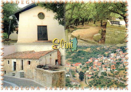 ELINI -  NUORO - 0151 - Other Cities