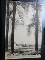 Melsbroek Zicht Op Dorp Postfris - Steenokkerzeel