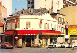 75-PARIS-RUE DE BELLEVILLE-N°580-C/0303 - Otros