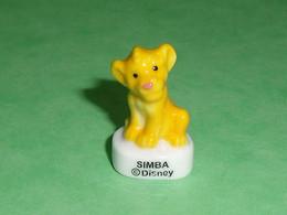 Fèves / Fève / Disney : Simba   T36 - Disney