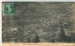21974 - RAON SUR PLAINE - VUE PANORAMIQUE DE - Non Classés