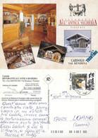 Ristorante All'Antica Segheria. Carisolo. Val Rendena. Viaggiata 1996 - Non Classés
