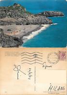 Marina Di Camerota. Villaggio Vacanze. Viaggiata 1972 - Non Classés