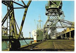 59 - DUNKERQUE - Le Port - Ed. La Cigogne N° 59.183.203 - Dunkerque