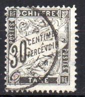Col18  France Taxe N° 18  Oblitéré  Cote 2,50€ - 1859-1955 Neufs