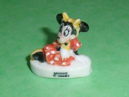 Fèves / Fève / Disney : Minnie  T35 - Disney