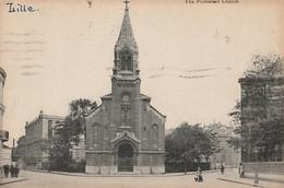Lille 59 (2970)  Eglise Protestante - Lille