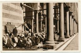 CAIRO - The Coran School - Cairo