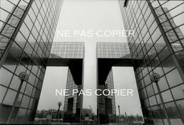 PARIS Vers 1989 Immeuble LE PONANT Architecte Olivier-Clément CACOUB Photo Alain Aubert Rue Leblanc - Lieux