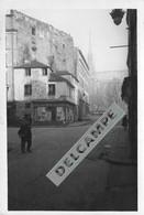 PARIS 5e - PHOTO COLLECTION JEAN HENRY -Vieille Rue D'autrefois Rue De La Bûcherie,rue Du Haut-Pavé - Photo Originale - Lieux