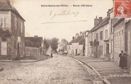 45 : Saint Denis  De L'Hotel :  Route D'Orléans   ///  Ref. Nov. 20 /// N° 13.766 - Andere Gemeenten