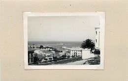 TANGER (Maroc) - Vue Générale  (photo Années 30, Format 8,8cm X 6,4cm) - Lieux
