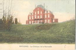 Antoing   Le Château De La Kermelée - Antoing