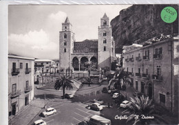 PALERMO- CEFALU' IL DUOMO - Palermo