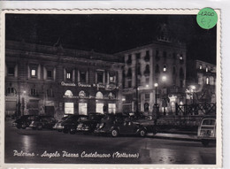 PALERMO- PIAZZA CASTELNUOVO - Palermo