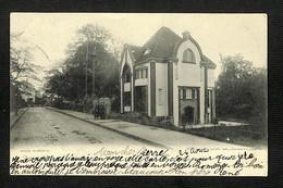 ALLEMAGNE - DARMSTADT - Kunstler Kolonie - HAUS OLBRICH - 1904 - RARE - Darmstadt