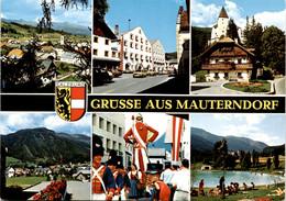 Grüsse Aus Mauterndorf - 6 Bilder (5570-4) - Samson - Mauterndorf