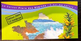 C 291- Flore Des Régions - La Flore Du Nord - 2009 - Parfait état ** - Other