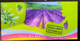 C 303 - Flore Des Régions - La Flore Du Sud- 2009 - Parfait état ** - Other