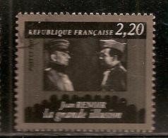 FRANCE        N°   2436    OBLITERE - Used Stamps