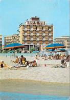 PARK HOTEL - SOTTOMARINA LIDO (Venezia) Lungomare Adriatico Sud Tel (041) 40.08.40 - Venezia