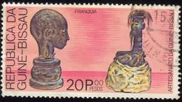 1980 Handicrafts - Guinea-Bissau