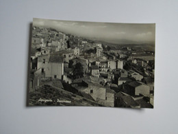 AGRIGENTO  -  Panorama     -  SICILIA     -   Italie - Agrigento