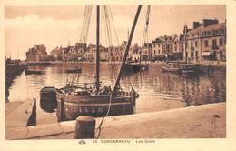 29-CONCARNEAU-N°T1169-G/0209 - Concarneau