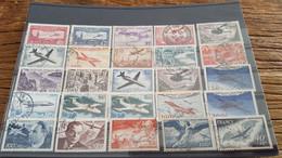 LOT521868 TIMBRE DE FRANCE OBLITERE BLOC - Colecciones Completas