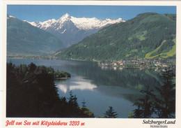 521) ZELL Am SEE Mit Kitzsteinhorn - Salzburger Land - Ein Kleines Paradies - Zell Am See