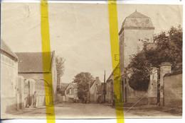 62 PAS DE CALAIS WANCOURT Canton ARRAS  PHOTO ALLEMANDE MILITARIA 1914/1918 WW1 WK1 - Otros Municipios