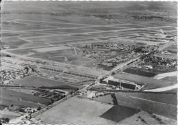 1957 - AEROPORT DE PARIS-ORLY - Vue Aérienne Des Terrains - Aeronáutica - Aeropuerto