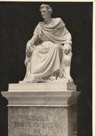 AK Walhalla - Ludwig I Koenig Von Bayern (52905) - Case Reali