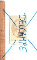 Photographie CDV : Duque Duc De SALDANHA Marechal Portugal / Photo LUSITANA LISBOA - Beroemde Personen