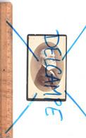 Photographie CDV : Man Unidentifiyed C.1870's / Photo S STOKES 8th Street PHILADELPHIA - Geïdentificeerde Personen