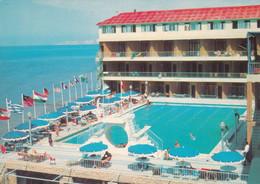 Liban - Beyrouth--  Hotel  Marrouche - Líbano