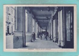 Small Old Postcard Of Lanciano, Abruzzi, Italy,S126. - Non Classificati