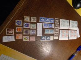 FRANCE Que Des Timbres NEUFS ** 1 °) CHOIX Dont   (4 BLOCS Avec COINS DATEES)++4 Photos - Unused Stamps