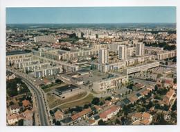 - CPM NANTES (44) - Métropole De L'Ouest LE BREIL MALVILLE - Editions ARTAUD 207 - - Nantes