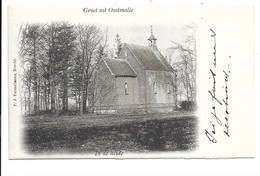 Oostmalle - In De Heide. - Malle