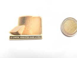 Beau Magnets , Fromage Cantal - Andere
