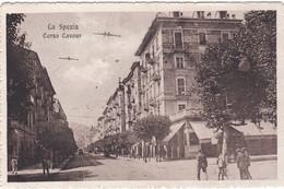 La Spezia - Corso Cavour - La Spezia
