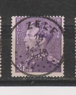 COB 431 Centraal Gestempeld Oblitération Centrale ZELE - Used Stamps
