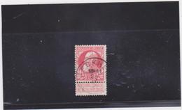 Belgie Nr 74 Reckheim - 1905 Thick Beard
