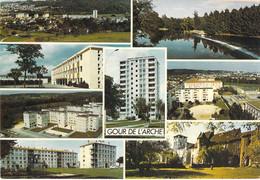 24 - Périgueux - Quartier Gour De L'Arche - Multivues - Périgueux